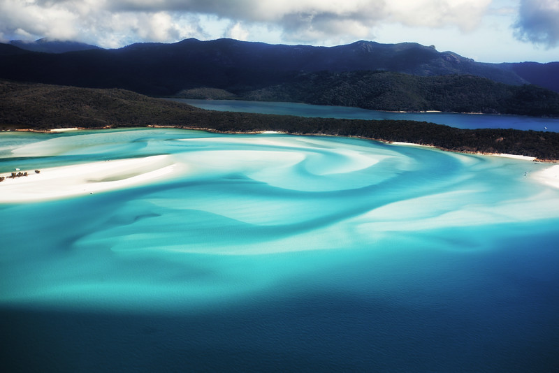 Hill Inlet 2
