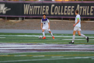 41-2019-02-23 Whittier Mens Soccer v Alumni-31