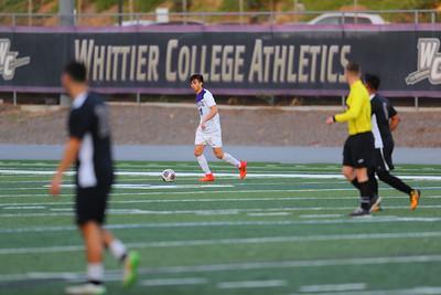 34-2019-02-23 Whittier Mens Soccer v Alumni-24
