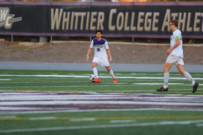 40-2019-02-23 Whittier Mens Soccer v Alumni-30