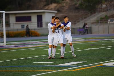 16-2018-09-12 Mens Soccer Whittier v Caltech-759