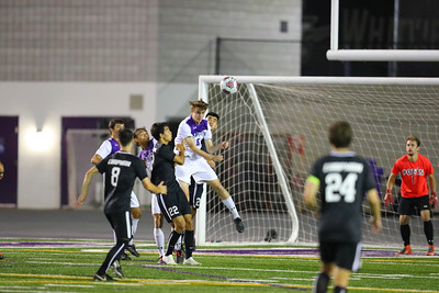 41-2018-10-06 Mens Soccer Whittier v Chapman-22