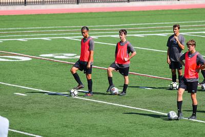 1-2018-09-05 Mens Soccer Whittier v Chapman-1