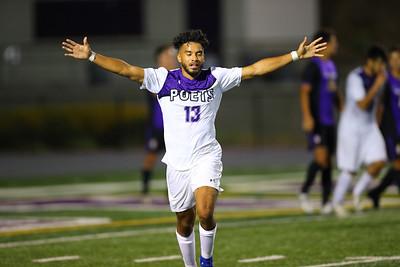 189-2019-10-16 Soccer Whittier v Cal Lutheran-164