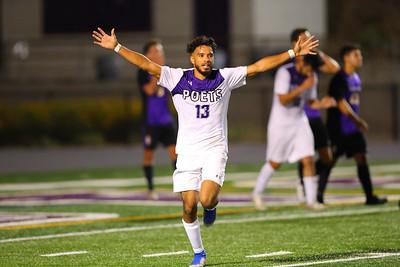 180-2019-10-16 Soccer Whittier v Cal Lutheran-155