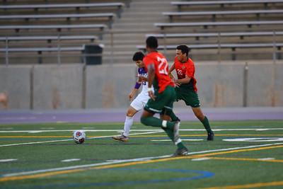 42-2018-09-15 Mens Soccer Whittier v La Verne-36