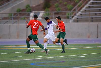 43-2018-09-15 Mens Soccer Whittier v La Verne-38