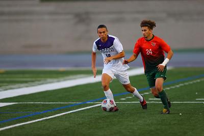 34-2018-09-15 Mens Soccer Whittier v La Verne-26