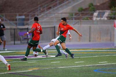 48-2018-09-15 Mens Soccer Whittier v La Verne-43