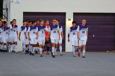 2-2018-09-15 Mens Soccer Whittier v La Verne-2