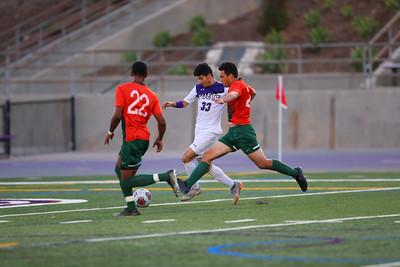 45-2018-09-15 Mens Soccer Whittier v La Verne-40