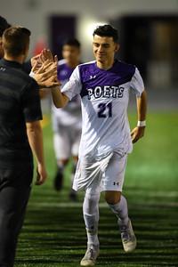 41-2018-10-10 Mens Soccer Whittier v Occidental-29