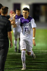 39-2018-10-10 Mens Soccer Whittier v Occidental-27