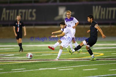 38-2017-10-07 Mens Soccer Whittier v Occidental-7