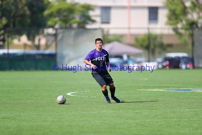 17-2017-09-01 Mens Soccer Whittier v Vanguard-67