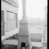 Weber Incinerator Company, 1446 West Slauson Avenue, Los Angeles, CA, 1924