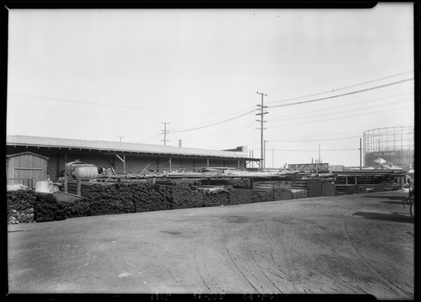 Haverty & Company, Southern California, 1925