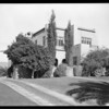 1315 Georgina Avenue, Santa Monica, CA, 1929