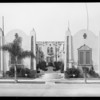 1039-1041 South New Hampshire Avenue, Los Angeles, CA, 1928