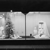 Christmas windows, J.W. Robinson Co., Southern California, 1929
