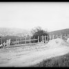 Progress of Highland Villa Park houses, Southern California, 1925