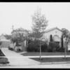 320 North Kilkea Drive, Los Angeles, CA, 1929