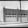 Pacific Ready Cut Store, 64th & Hoover Street, Los Angeles, CA, 1925