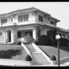 151 North Berendo Street, Los Angeles, CA, 1930