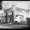 730 4th Street, Santa Monica, CA, 1929