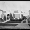 524 North Windsor Boulevard, Los Angeles, CA, 1925