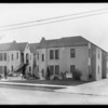 1100 Leisington Road, Southern California, 1929