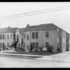1100 Leisington Road, Southern California, 1929