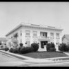 897 South Norton Avenue, Los Angeles, CA, 1925