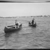 Racing etc at Lido Isle, Newport Beach, CA, 1928