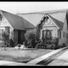 415 North Edinburgh Avenue, Los Angeles, CA, 1928