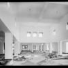 County Hospital, Fallgren & Co., Los Angeles, CA, 1931