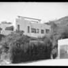 2457 North Gower Street, Los Angeles, CA, 1925