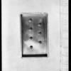 County Hospital, Mack Pump Co. and American Sterilizer, Los Angeles, CA, 1931