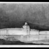 Sketch of Administration Building at Los Angeles Municipal Airport, Southern California, 1929