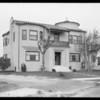 6661 Lindenhurst Avenue, Los Angeles, CA, 1928