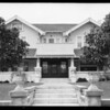239 South Wilton Place, Los Angeles, CA, 1925