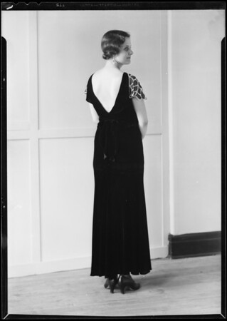 U.S.A. girls, J. W. Robinson, Southern California, 1931