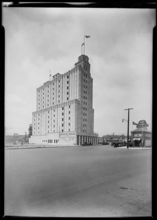 American Van & Storage Co., Southern California, 1928