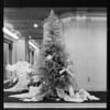 Christmas windows, J.W. Robinson Co., Southern California, 1929