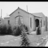 526 West 102nd Street, Los Angeles, CA, 1927