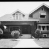 732 South Wilton Place, Los Angeles, CA, 1925