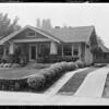 34 Yale Street, Pasadena, CA, 1925