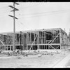 Corner of Louise Street & Dryden Street, Glendale, CA, 1925