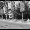 1423 South Manhattan Place, Los Angeles, CA, 1931