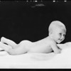 Eleanor, 4 1/2 months, Southern California, 1931